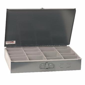 Charmant PL AJP, Craftline Storage Systems, Adjustable Compartment Metal Storage Box  W/