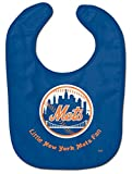 MLB New York Mets WCRA2018514 All Pro Baby Bib