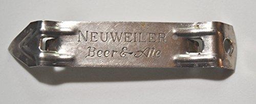 neuweiler-beer-ale-allentown-penna-bottle-opener
