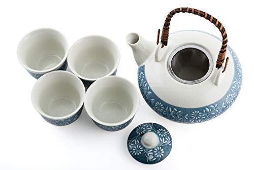 Buy oriental tea set ceramic