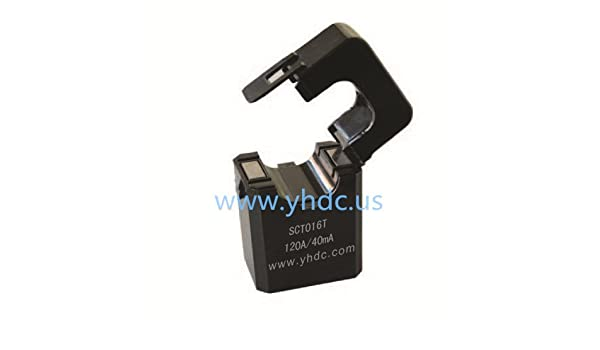 YHDC split core current transformer SCT016TS rated input 150A output 50mA