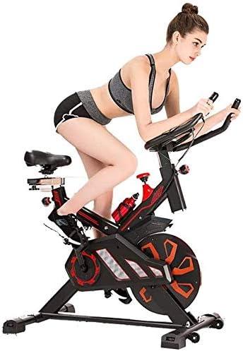 Ciclismo de interior para casa, entrenamiento cardiovascular ...