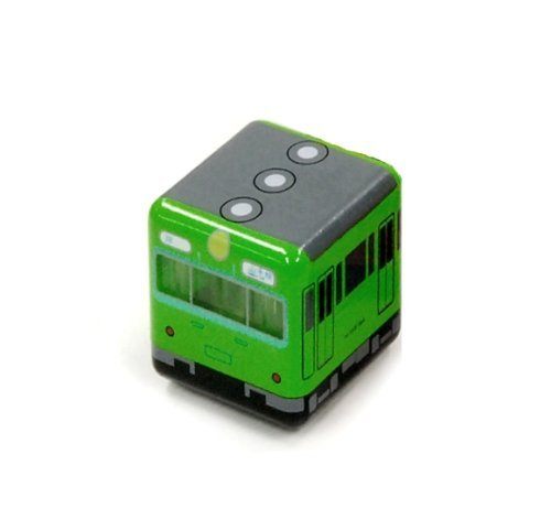 Electric roller 103 system Yamanote Line