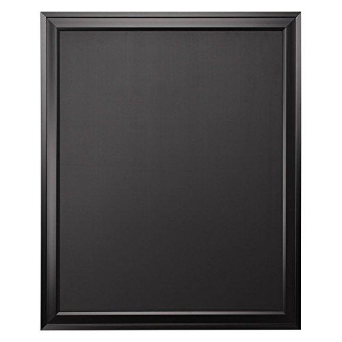 DesignOvation 209375 Magnetic Chalkboard 27 5x33 5