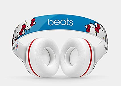 788beb46852 Image Unavailable. Image not available for. Color: Beats by Dr. Dre Solo 2  Hello Kitty Special Edition