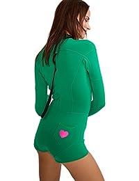 Women's Cheeky High Tide Wetsuit