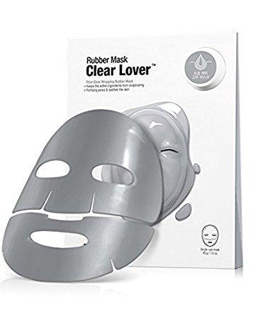 Dr. Jart Dermask Rubber Mask 1.5oz 1pcs