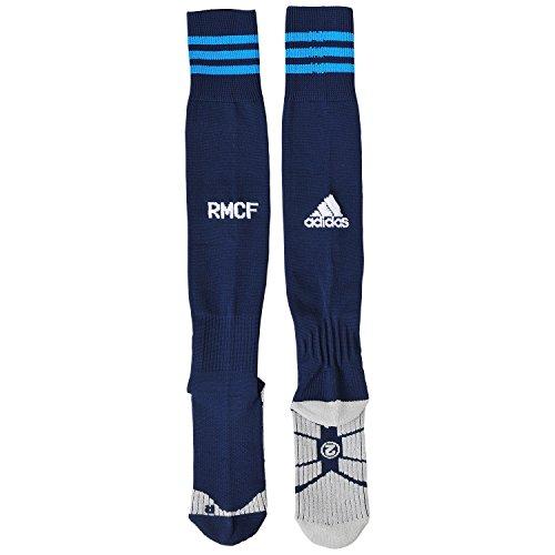 Adidas Real Madrid Stutzen 3rd 2015/2016 Medias, Hombre: Amazon.es: Zapatos y complementos