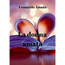 La donna amata (Italian Edition)