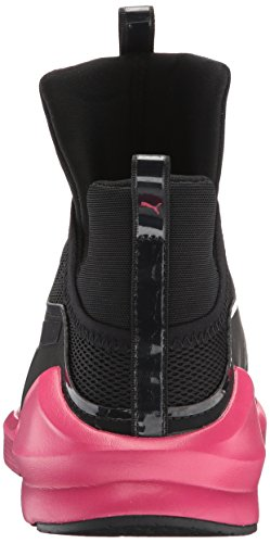free shipping shop discount outlet store PUMA Women's Fierce Core Cross-Trainer Shoe Puma Black-love Potion cheap best store to get Gcf0ku