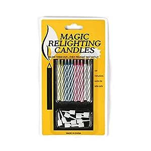 Urben Life Encendiendo Velas De Cumpleaños Innovative Magic ...
