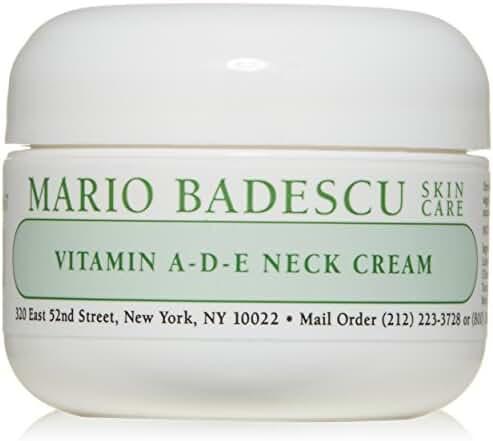 Mario Badescu Vitamin A-D-E Neck Cream, 1 oz.