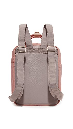 Women's Lavender Backpack Rose Doughnut Macaroon Mini vaq6Own7T