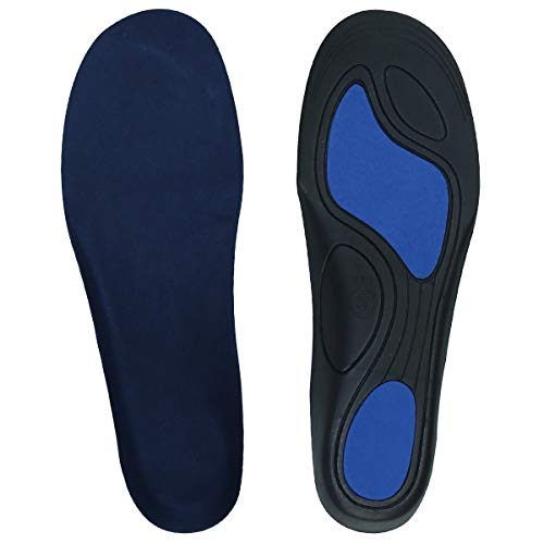 (Flat Foot Correction Insole Foot Arch Support Orthotic Insole,Comfort & Relief for Men and Women.Momoon)