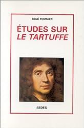 Études sur le Tartuffe