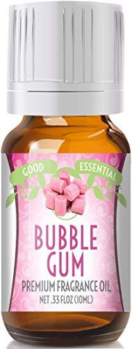 Bubble Gum Scented Oil
