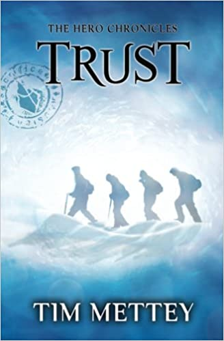 Book Trust: The Hero Chronicles: Volume 2
