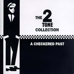 1b4fd037df21f1 Various Artists - The 2 Tone Collection  A Checkered Past - Amazon ...