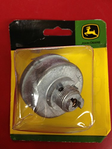 John Deere AM38227 Genuine OEM Ignition Switch 108 111 112L 116 316 420 318