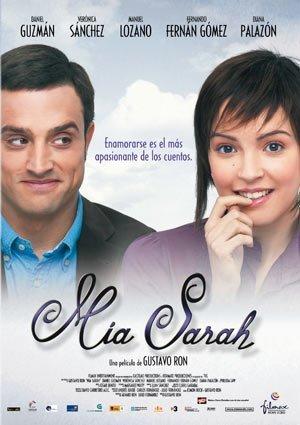 Mine Sarah Mia Sarah English subtitles DVD by Daniel Guzm?n ...