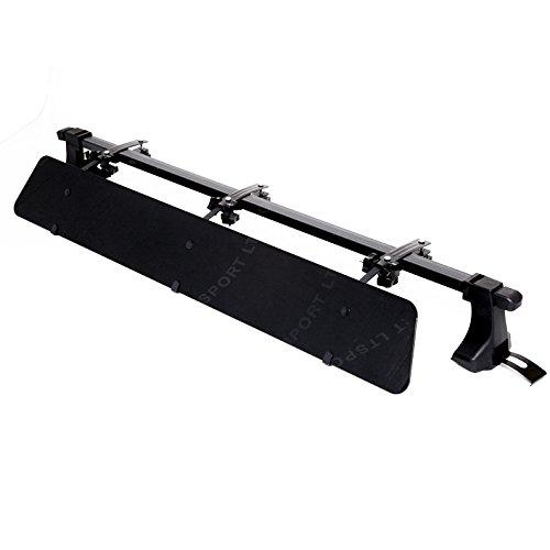 roof rack fairing mount - 7