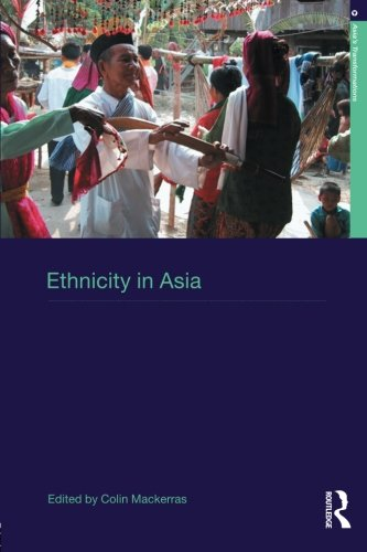 Ethnicity in Asia (Asia's Transformations)