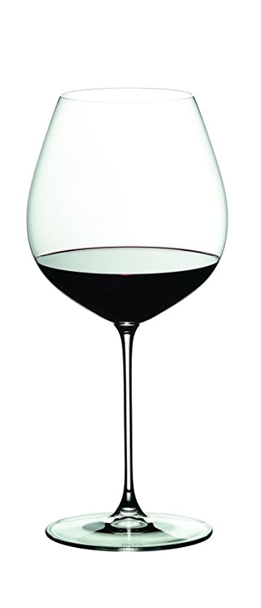 Review Riedel Veritas Old World