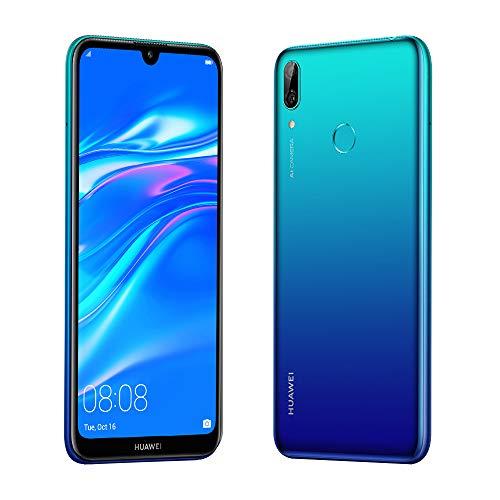 Huawei Y7 2019 (32GB, 3GB) 6 26