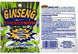 ENERGY NOW GINSENG HERBAL SUPPLEMENT 36 PACKS Review