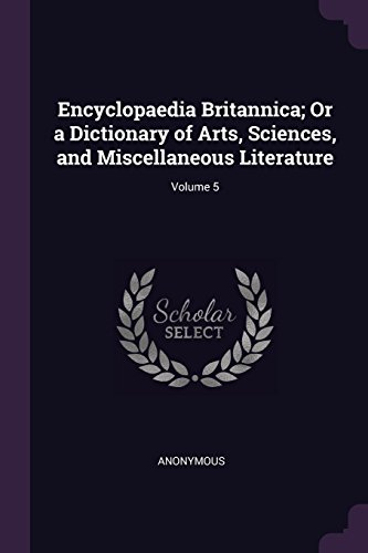 Encyclopaedia...