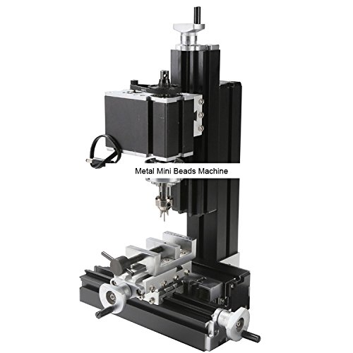 TZ20005MPF 60W Electroplated Metal Mini Beads Machine/60W,12000rpm Electroplating beaded machine by MUCHENTEC