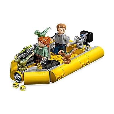LEGO CONF Dino 4: Toys & Games