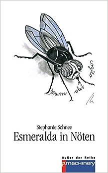 Book Esmeralda in Noeten