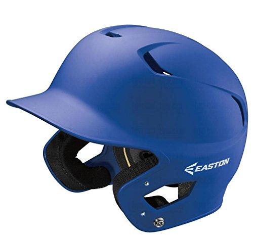 Easton Senior Z5 Grip Batters Helmet, Royal