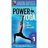 Power Yoga Level 1