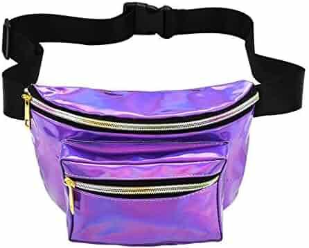 863ef9b556a6 Shopping Purples or Multi - Waist Packs - Luggage & Travel Gear ...