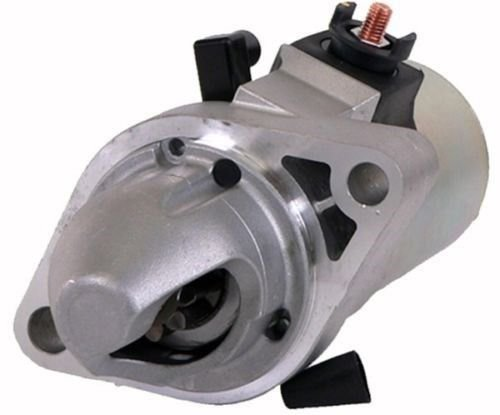 NEW STARTER FITS HONDA ACCORD 2.4L W/AUTOMATIC TRANSMISSION 2003 2004 2005 ()