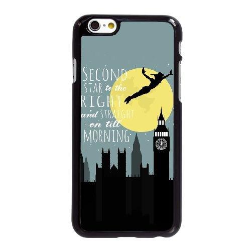 Peter Pan ZP01JV6 coque iPhone 6 6S 4,7 pouces de mobile cas coque G4BQ6X4BH