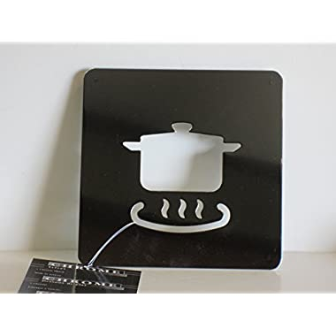Fox Run Chrome Plated Trivet
