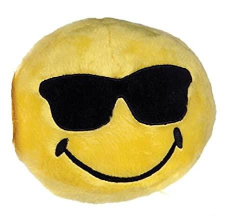 TOYLAND Smiley World Icons Juguetes de peluche suave 18cm ...