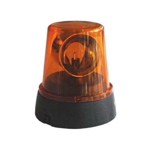 Led Orangelicht Signal Warn Rundumleuchte Leuchte Warnlechte in Orange ED-H