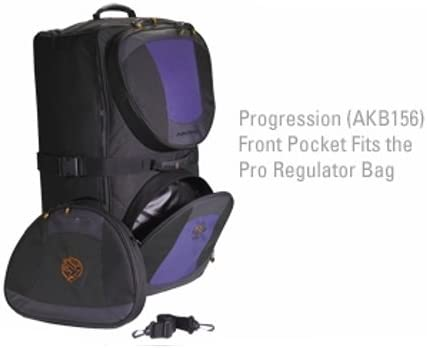 Akona PRO Regulator Bag