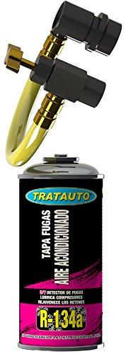Tratauto - Tapa Fugas Aire Acondicionado 113Gr: Amazon.es: Juguetes y juegos