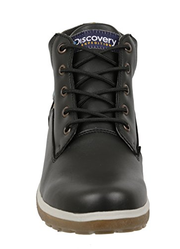 Expedition Mid Adventure Black Womens Discovery Ink Hiking Boot qz8fWwd