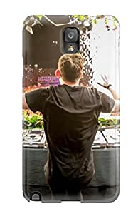 Cheap Series Skin Case Cover For Galaxy Note 3 Hardwell @ Tomorrowland 2014 8292522K98164633