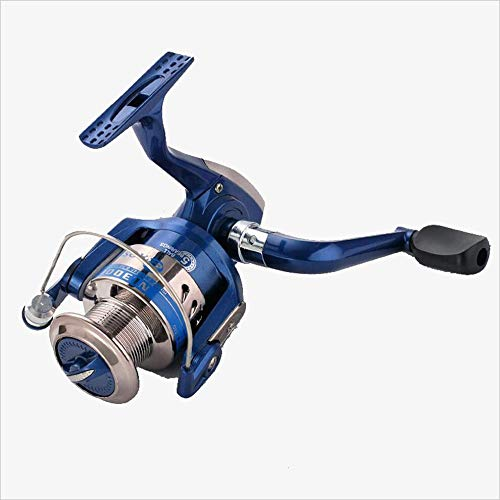 Anti Corrosion Baitrunner Reel Full Metal Throwing Rod Folding Spinning Wheel Fishing Gear