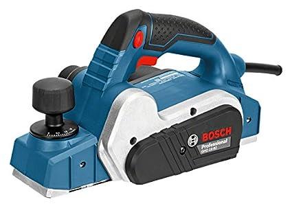 Bosch 06015A4000 GHO 16-82 Professional - Cepillo 07ca48ad970b
