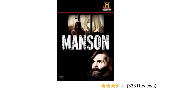 Amazon com: Manson 40 Years Later: Non Provided, Neil Rawles