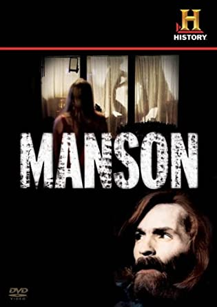 Amazon com: Manson 40 Years Later: Non Provided, Neil Rawles