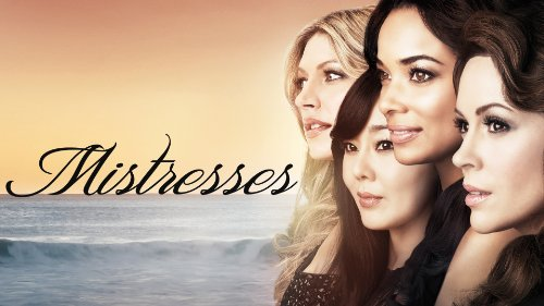 Mistresses: Playing With Fire / Season: 2 / Episode: 5 (00020005) (2014) (Television Episode)